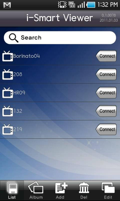 i-Smart Viewer - screenshot