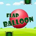 Flap Balloon icon