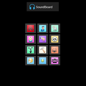 WC2 SoundBoard | FREE Windows Phone app market
