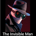 The Invisible Man by H.G.Wells icon