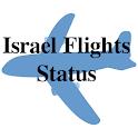 Israel Flights Status icon