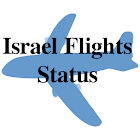 Israel Flights Status icon