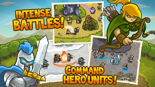 Kingdom Rush v2.3.6