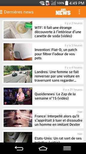 Quoidenews.fr