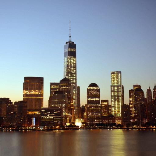New York Skyline LiveWallpaper