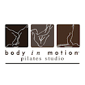 Body in Motion Pilates Studio icon