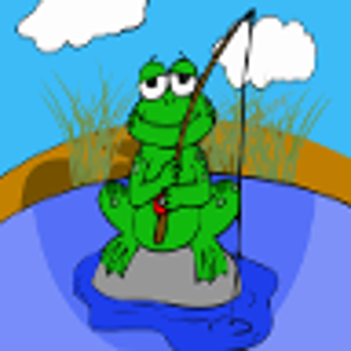 Cool Fishing Game