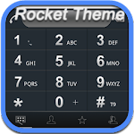 RocketDial Q Style Theme