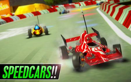 Touch Racing 2 1.4.1.2 screenshot 38072