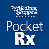 Medicine Shoppe PocketRx