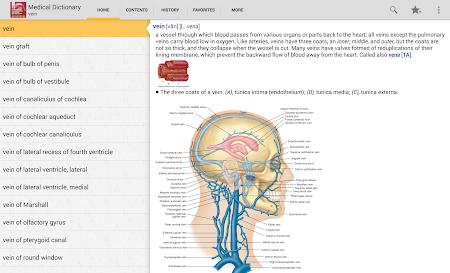 Dorland's Illustrated Medical 4.3.136 screenshot 75888