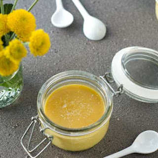 Gluten Free Salted Caramel Pots de Crème