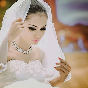 Rara Suhita by Bandar Pak Ustad - Wedding Bride
