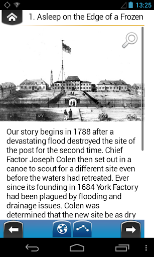 Explora York Factory