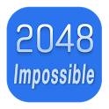 2048 Impossible icon