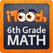 iTooch 6th Grade Math