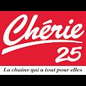 Chérie 25, canal 25 de la TNT
