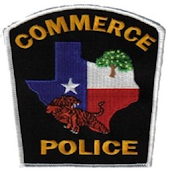 Commerce Police Department