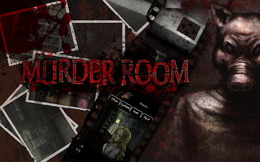 Murder Room apk v1.1 - Android