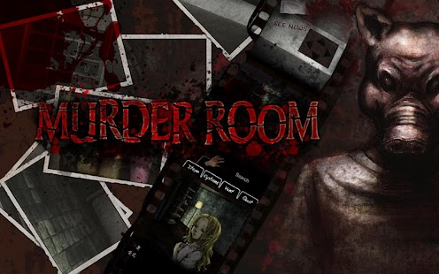 Murder Room- screenshot thumbnail