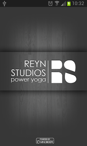 Reyn Studios: Power Yoga