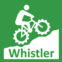 TrailMapps: Whistler icon