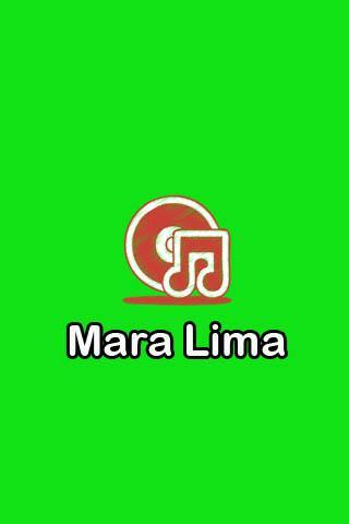 Mara Lima Letras