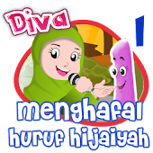 Diva - Singing Hijaiyah 1