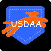 USDAA Agility Tracker