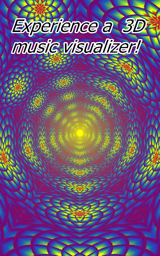Astral 3D Effects Visualizer
