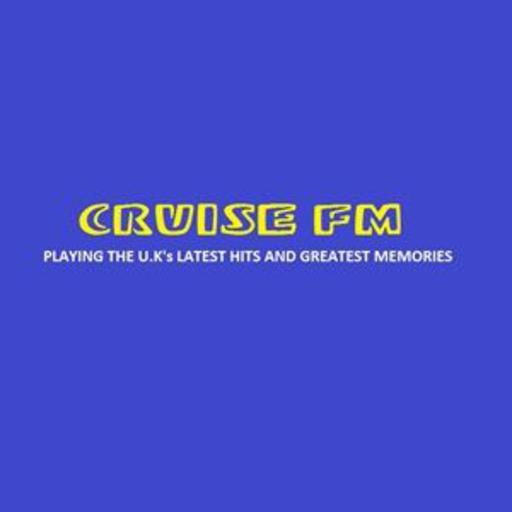 Cruise FM LOGO-APP點子