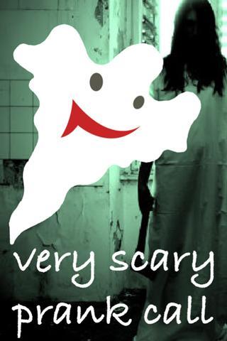 Very Scary Prank Calls