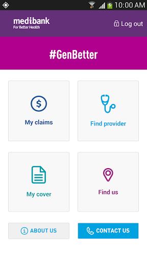 Medibank Mobile