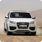 Audi Q7 Cars Live Wallpaper HD