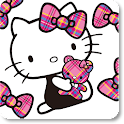HELLO KITTY Theme73 icon