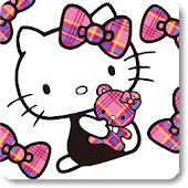 HELLO KITTY Theme73