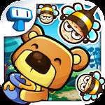 Honey Battle - Bears vs Bees 2.3.3 Apk