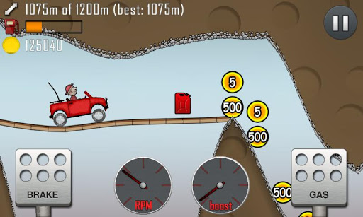 Hill Climb Racing v1.5.2 apk Mod (Unlimited money)