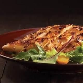 Cajun Grilled Chicken.