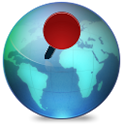 AroundYou World icon