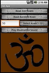 Zen App