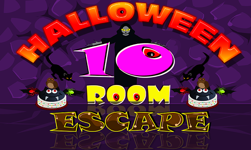 (Funkyland) Candy Rooms Escape 6 walkthrough - YouTube