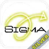 Sigma Shortcut Silver