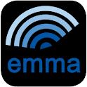 Emma Clark Mobile Library logo