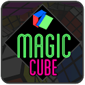 Magic Cube icon