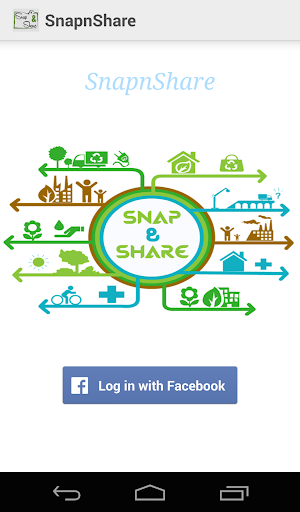 SNAP N SHARE – FB Transfer