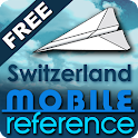 Switzerland - FREE Guide & Map icon