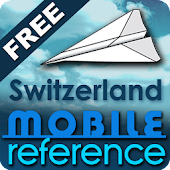 Switzerland - FREE Guide & Map