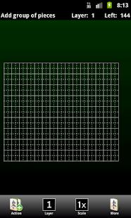 Classic Mahjong - screenshot thumbnail