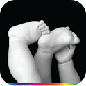 Graphico Baby Growth Charts icon